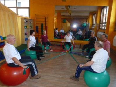 Präventionskurs Haltung und Bewegung durch Ganzkörpertraining