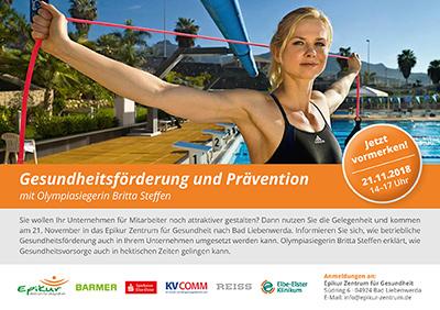 Gesundheitsförderung und Prävention