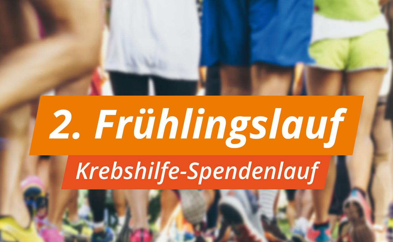 2. Frühlings-Stundenlauf in den Kurpark Bad Liebenwerda