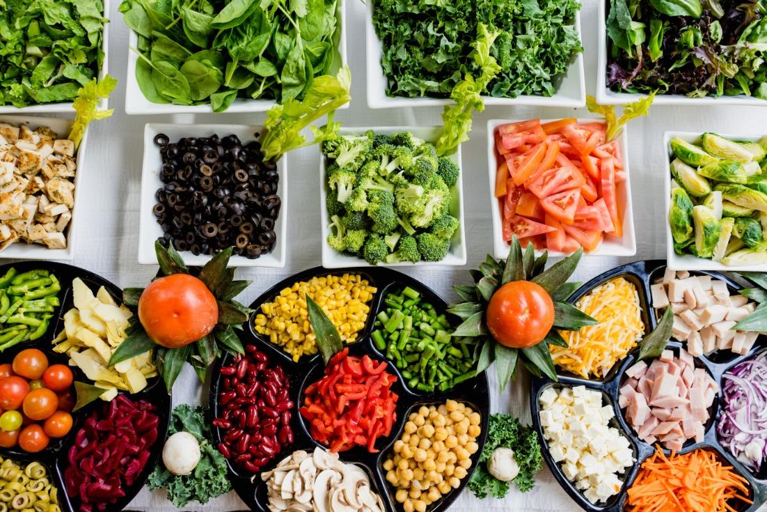Neue Angebote der Ernährungsberatung