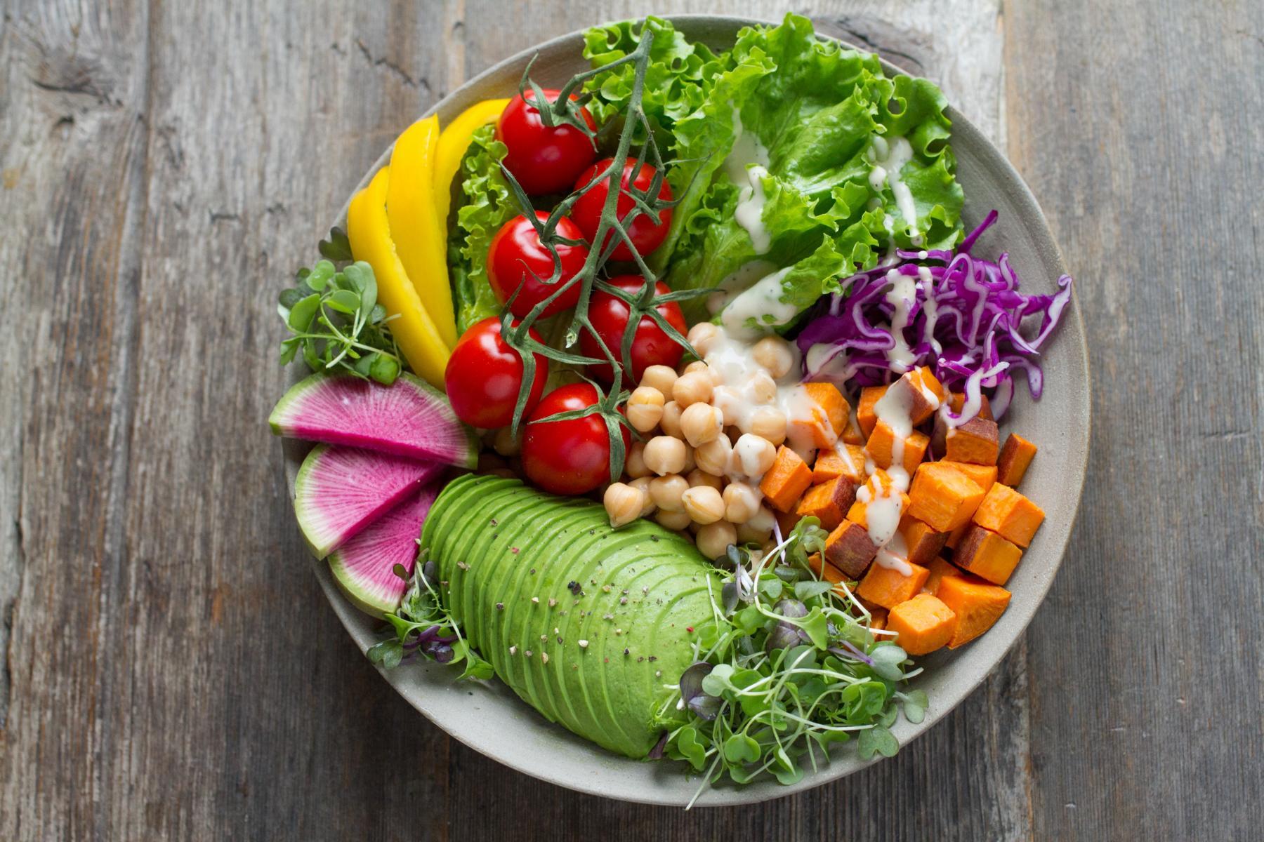 "Infos zum neuen Präventionskurs ""Gesunde Ernährung"""